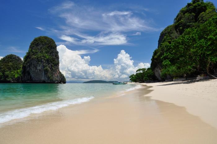 Inseln Thailand Karte Thailand Inseln · Krabi Urlaub