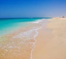 Urlaub auf der Kapverden Insel Sal in schönen Hotels