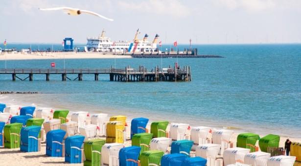 Urlaub auf Föhr in einer Ferienwohnung oder einem Ferienhaus