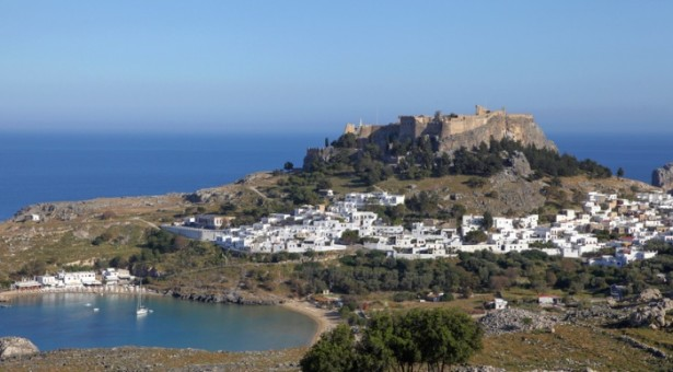 Urlaub auf Rhodos in tollen Hotels